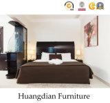 Hôtel Chambre à coucher meubles (HD217)