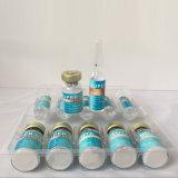 Pele Embranquecimento 10vials+10AMPS glutationa eficaz para a injeção 300mg