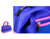 Stilvoller Sportkleine Duffle-Arbeitsweg-Beutel für Frauen und Mädchen (DSC02101)