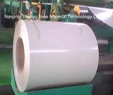 PPGL Prepainted a bobina de aço do Galvalume
