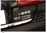 Des Auto-Karosserien-Abzeichen Auto-Firmenzeichen eindeutiges ABS Auto-Abzeichen-Chrom-Selbstfirmenzeichen-3D