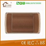 Fabricant en Chine en gros 1gang Wall Switch