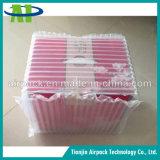 Embalaje de productos Bolsas de aire para la columna