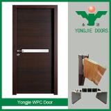 De Environemtal nueva WPC puerta modificada para requisitos particulares del material de la protección
