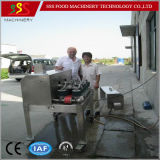 Macchina automatica del filetto di pesce di tilapia del commestibile da vendere