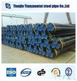 API 5L (X60, X65, X70, X80) Línea de tubos de acero