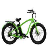 Велосипед электрического снежка тучный для мужчины