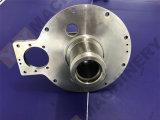 A carcaça de aço personalizada do forjamento da precisão forjou fazer à máquina do metal