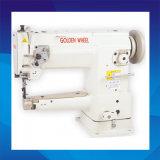 Используется Золотой колеса одного Cylinder-Bed иглы для швейных машин (CS-8703)