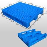 Venta caliente Buena Calidad de palets de plástico barato precio individualizados de palets de plástico se enfrentan