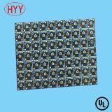 1.5mm PCB de aluminio para la industria de la iluminación con 5 oz de espesor Cooper