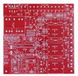 PWB Multilayer da placa de circuito do PWB para o controle da indústria do carregador do USB
