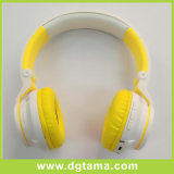 Hot Selling Sport Foldable Wireless Stereo Bluetooth Headphone com microfone