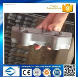 aluminio colado OEM para autos