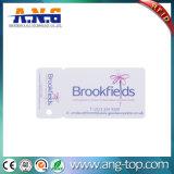 Scheda combinata non standard del PVC MIFARE RFID con stampa di colore completo