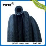 "Yute оптовое шланг для горючего волокна газолина SAE J30 5/8 "" Braided"
