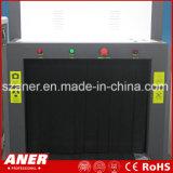 A máquina a mais barata da bagagem da raia de X 8065 da sensibilidade elevada para forças armadas