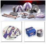 Высокое качество и фабрика делая диск свободно образцов меля
