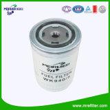 H17wk02 погрузчик со стороны топливного фильтра грубой очистки Wk940-5 Iveco