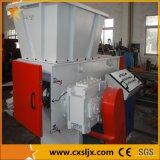 Zerreißende Maschine für die überschüssige Plastikwiederverwertung
