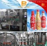 Machine de remplissage de boissons de bicarbonate de soude de CO2 pour l'animal familier ou la bouteille en verre