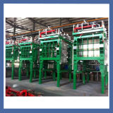Алюминий EPS для пресс-формы машины литьевого формования