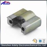 Personalizadas OEM maquinaria CNC de piezas de aluminio para la industria aeroespacial
