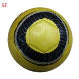 Buen balompié al por mayor caliente del balón de fútbol del PVC 2017
