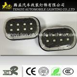 LED-Auto-Seiten-Drehung-Signal-Licht-Arbeitslicht SMD3508