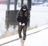 Mozaïek 100% Katoen Hoodies van de manier voor de Slijtage van de Sporten van Mensen
