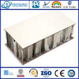 De witte Comités van de Honingraat van het Aluminium van de Kleur HPL voor de Decoratie van het Schip