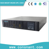 Montierung der Zahnstangen-48VDC Online-UPS mit 1-3kVA