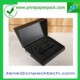 Kundenspezifischer steifer überzogenes Papier-faltender Stütze-Hilfsmittel-verpackenkasten