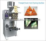 De Machine van de Verpakking van de Zak van de Driehoek van de Boon van de chocolade