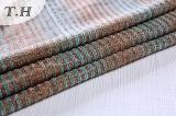 Tela tejida poliester barato de la tela de Chenille 100%