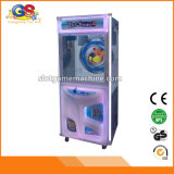 Máquina de juego de la máquina de la garra de la grúa del juguete de la arcada de la habilidad de los cabritos para los cabritos de la venta