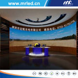 HD Mrled著情報処理機能をもったUTV1.56mm固定屋内LED表示販売