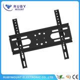 Die Gewicht-Kapazität 66 lbs Familien-reparierte Wand Fernsehapparat-Montierung