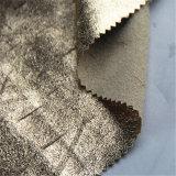 Clinquant d'estampage chaud pour le tissu en cuir d'unité centrale