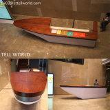 2017 Le design moderne Accueil Comptoir de Bar Bar /Compteur de forme de bateau
