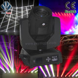 Novo 17r 350W Spot Beam Wash Moving Head Light com Zoom Linear