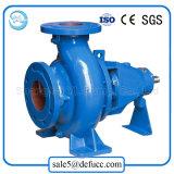 Bomba de agua centrífuga diesel de la succión del final de la presión inferior para el dren