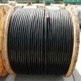 Câble empaqueté aérien normal d'ABC du câble 12.7/22kv d'AS/NZS 3599.1