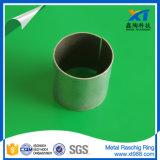 SS304 anillo Raschig metal, anillo de Raschig de acero inoxidable