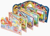 豪華な子供によっては本の児童図書の印刷が現れる