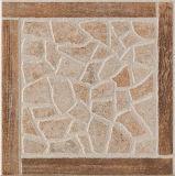 300X300mm Kopfstein-Stein-Fußboden-Baumaterial-Keramikziegel