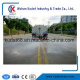 高圧5164gqxの道の洗濯機のトラック