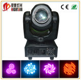 Code de voyants d'effet Home Party Moving Head Light