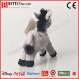 cadeau de promotion Soft animal en peluche un jouet en peluche cheval pour les enfants