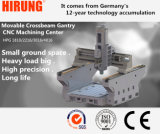 최고 큰 CNC 미사일구조물 축융기 /CNC 공작 기계 (HPG8030)